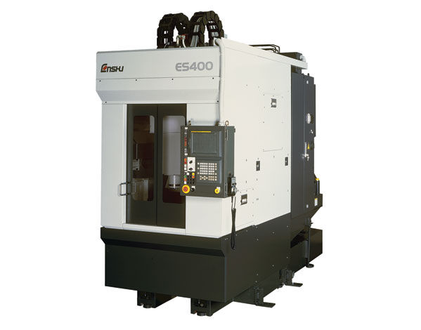 High Speed Vertical CNC Milling